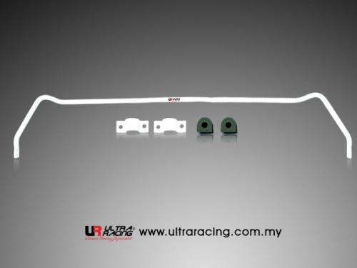 Smart Fortwo 450/451 98+ UltraRacing Bakre Krängningshämmare 14mm