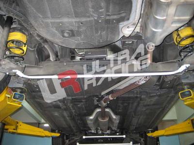Hyundai Accent 06+ / Kia Rio 1.4 UltraRacing Bakre Krängningshämmare 16mm