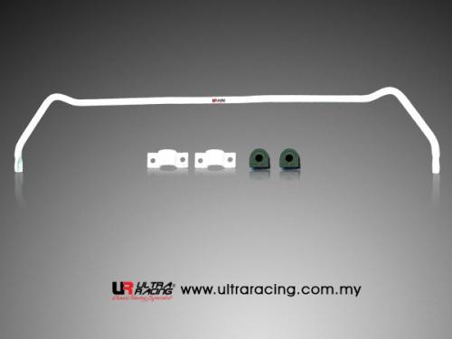 Smart Fortwo 450/451 98+ UltraRacing Bakre Krängningshämmare 16mm
