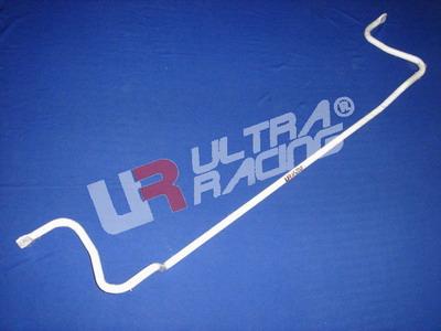 Hyundai Accent 94-00 UltraRacing Bakre Krängningshämmare 19mm
