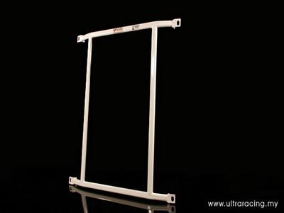 Mitsubishi FTO UltraRacing 4-Point Mid Lower Strutbar/Brace