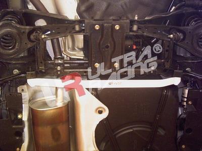 Mazda 3 BK/BL/MPS /Mazda 5 Ultra-R Rear Lower Tiebar 124