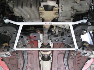 Fiat Stilo 2.4 UltraRacing 4-Punkts Främre Nedre H-Stag
