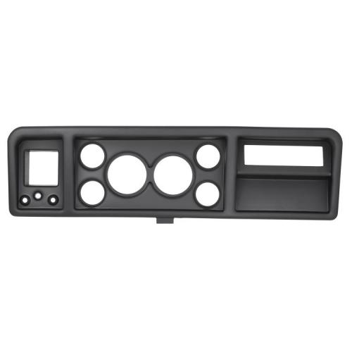 "Mätarhållare ""Direct-fit"" (85.7mm X2 52.4mm X4) FORD F100 73-79 Autometer"