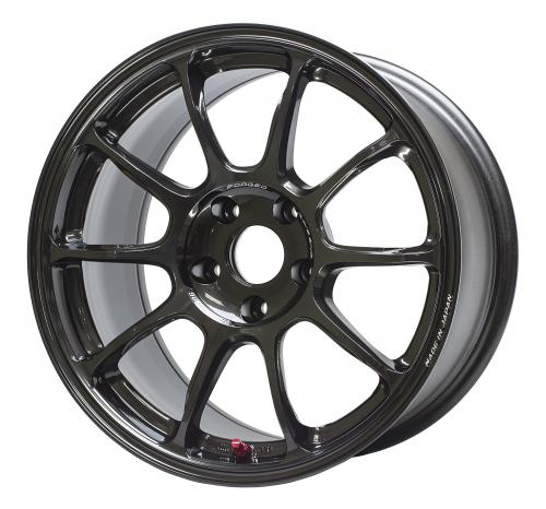 ZE40 5X112 Diamond Dark Gunmetal Volk Racing RAYS