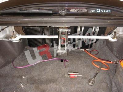 Mitsubishi Galant 87-93 VR4 UltraRacingBakre Fjäderbensstag