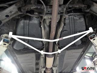 Volvo XC90 02+ 2.5 UltraRacing 4-Punkts Bakre Förstärkningsstag