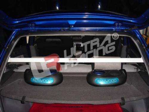 Toyota Starlet EP90/91 UltraRacing 2-Punkts Förstärkningsstag C-Stolpe 585