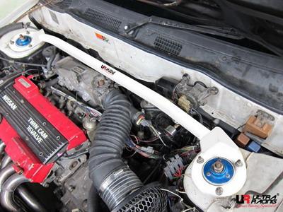 Nissan Sunny 90-95 N14 Pulsar UltraRacing Främre Fjäderbensstag
