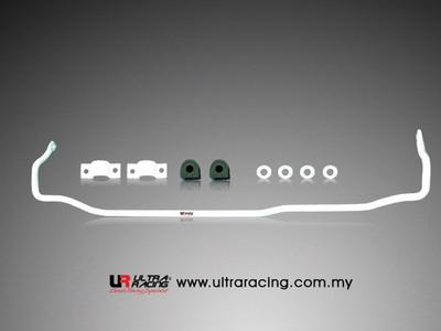 Nissan Bluebird 92-96 U13 1.8 UltraRacing Bakre Krängningshämmare 19mm