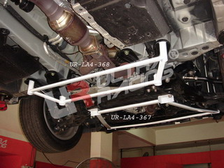 Toyota Previa 06+ 2.4 Ultra-R 4-Point Front H-Brace 368