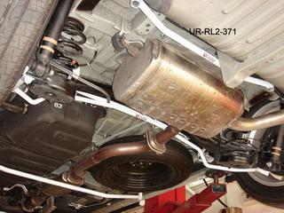 Toyota Previa 06+ 2.4/3.5 UltraRacing Bakre Nedre Stabiliseringsstag 371