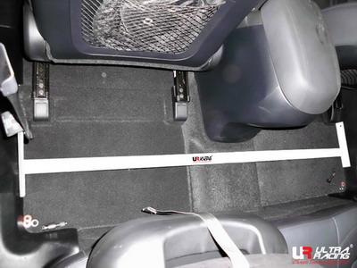 Kia Sportage 10+ 2.0/2.0D UltraRacing 2-Punkts Kupéstag 1731