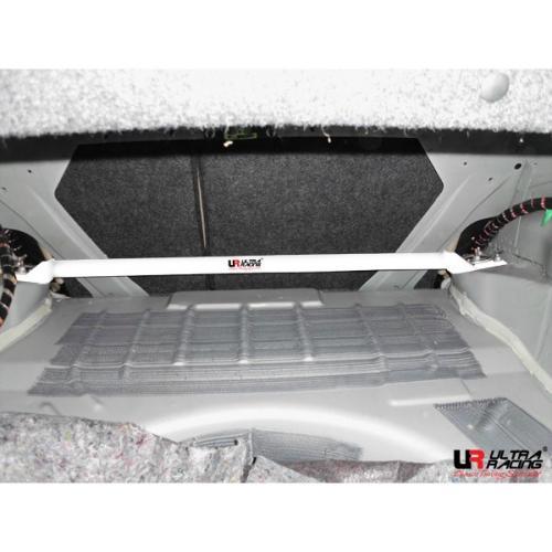 Cadillac CTS 3.6 07+ UltraRacing 2-Point Rear Upper Strutbar