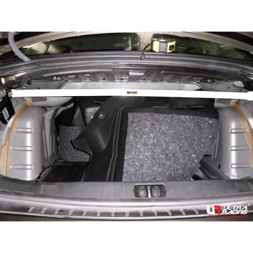 Peugeot 408 1.6T 10+ UltraRacing 2-Punkts Bakre Fjäderbensstag
