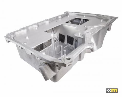 Focus ST / RS MK3 2013-2018 Uppgraderingskit inkl. Oljetråg Mountune