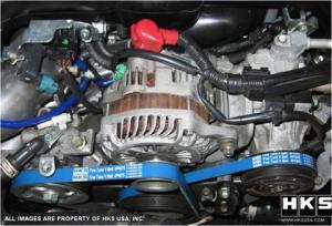 Supra MKIV 2JZ-GTE Multirem HKS