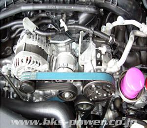 Multirem 6PK1905 Subaru FA20 Turbo HKS Fine Tune