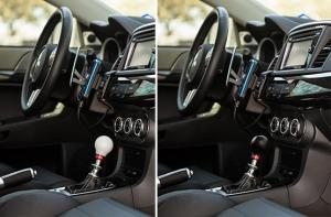 Mitsubishi Växelspaksknopp COBB Tuning