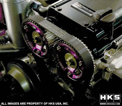 Celica / MR2 3S-GE / GTE Ställbart Kamdrev HKS