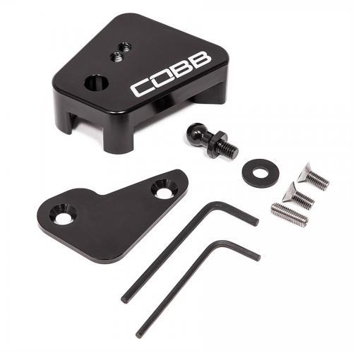 Focus ST / RS MK3 Justerbart växelvajerfäste (Shortshift) COBB Tuning