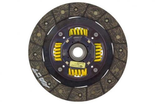 3000103 ACT Perf Street Sprung Disc