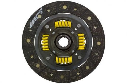3000602 ACT Perf Street Sprung Disc