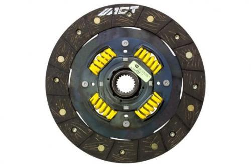 3000606 ACT Perf Street Sprung Disc