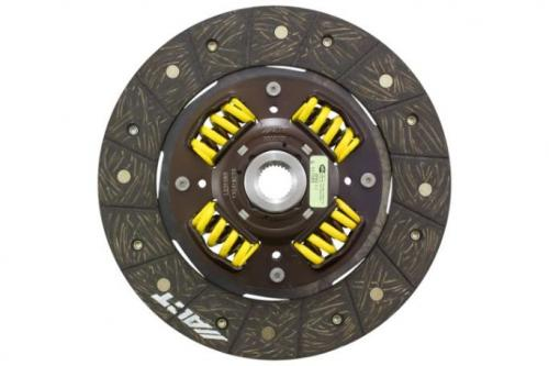 3000701 ACT Perf Street Sprung Disc