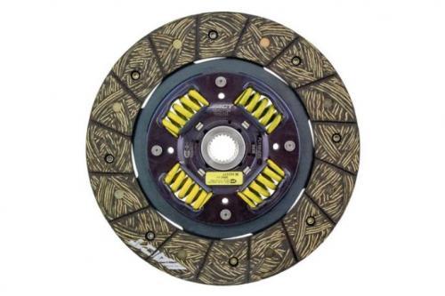 3000703 ACT Perf Street Sprung Disc