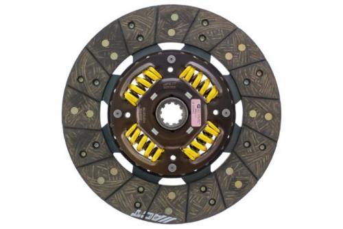 3001005 ACT Perf Street Sprung Disc