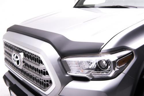 EGR 16-17 Toyota Tacoma Matte Black Truck Cab Spoiler 985089