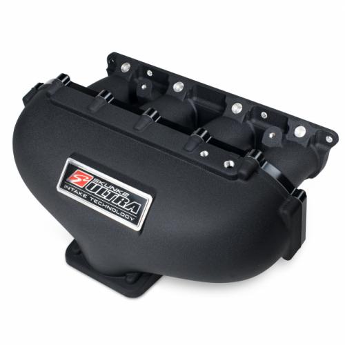 "K20A - K20A2 - K20A3 - K20Z1 - K24A1 Engines / PRB / PRC Head Ultra Series Intake Manifolds - ""RACE CENTERFEED"" Skunk2"