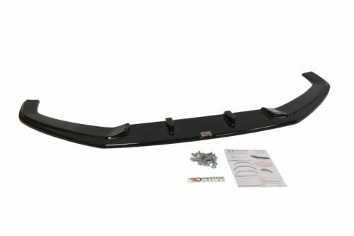 Audi RS3 15-16 8VA Sportback Frontsplitter V.2 Maxton Design