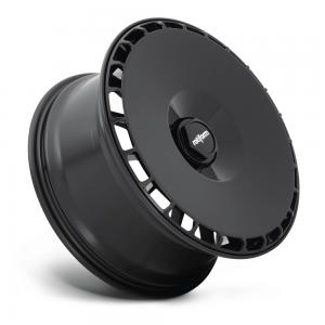 Rotiform AeroDisc Black (Fits LAS-R, BUC-M & RSE)