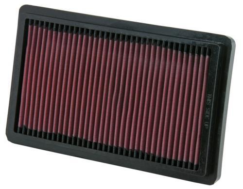 BMW 71-92 Ersättningsfilter K&N Filters