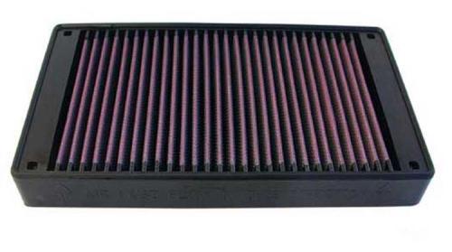 NISSAN / Subaru 75-94 Ersättningsfilter K&N Filters
