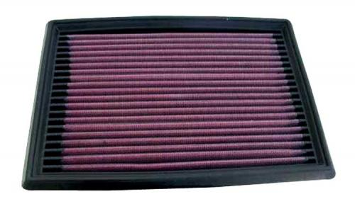 AIR FILTER, NIS 300ZX 3.0L 90-96, HONDA CIVIC V 1.4/1.6L 95-01 Ersättningsfilter  K&N Filters