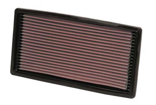 Chevrolet Astro / Blazer / Camaro / S10 92-07 Ersättningsfilter  K&N Filters