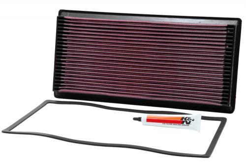 Chevrolet 6.5L Diesel 92-99 Ersättningsfilter  K&N Filters