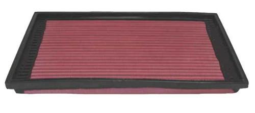 Porsche 924/944 81-90 Ersättningsfilter  K&N Filters