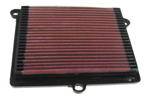 Ford F250 F350 F450 F59 7.3L V8 93-94 Ersättningsfilter  K&N Filters