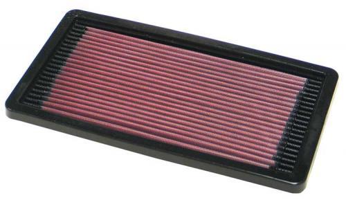 Alfa-Romeo / Lancia / Volvo Ersättningsfilter  K&N Filters