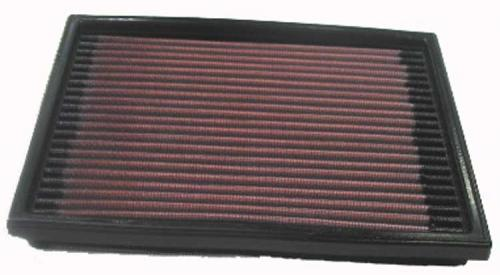 Opel Corsa B / Combo / Tigra 93-02 Ersättningsfilter  K&N Filters