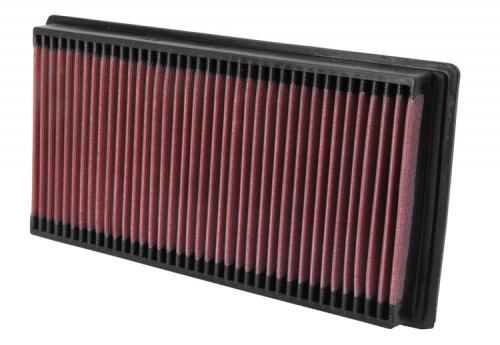 Ford F250 F350 F550 7.3L V8 1999 Ersättningsfilter  K&N Filters