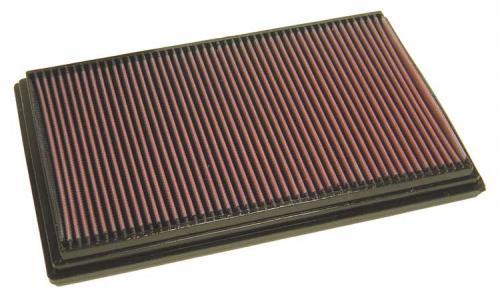 VOLVO S80 98-06 Ersättningsfilter  K&N Filters