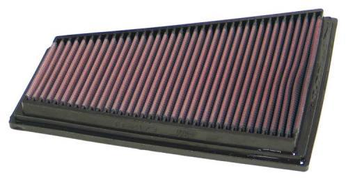 Citroen Berlingo / Peugeot 306 / Partner Diesel 99-02 Ersättningsfilter  K&N Filters