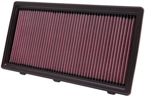 Dodge Dakota / Durango 97-11 Ersättningsfilter  K&N Filters