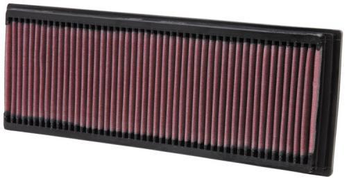 Mercedes 98-15 Ersättningsfilter  K&N Filters