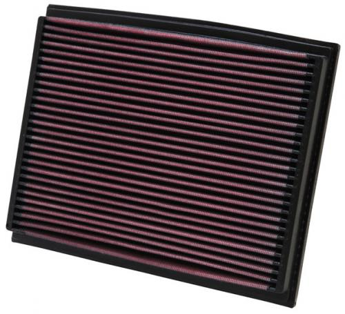 Audi / SEAT 00-13 Ersättningsfilter  K&N Filters